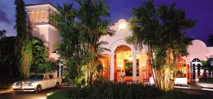 Fairmont Royal Pavilion Resort Barbados