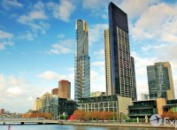 Melbourne Travel Guide and Tourist Attractions