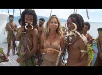 Traveling to Papua New Guinea